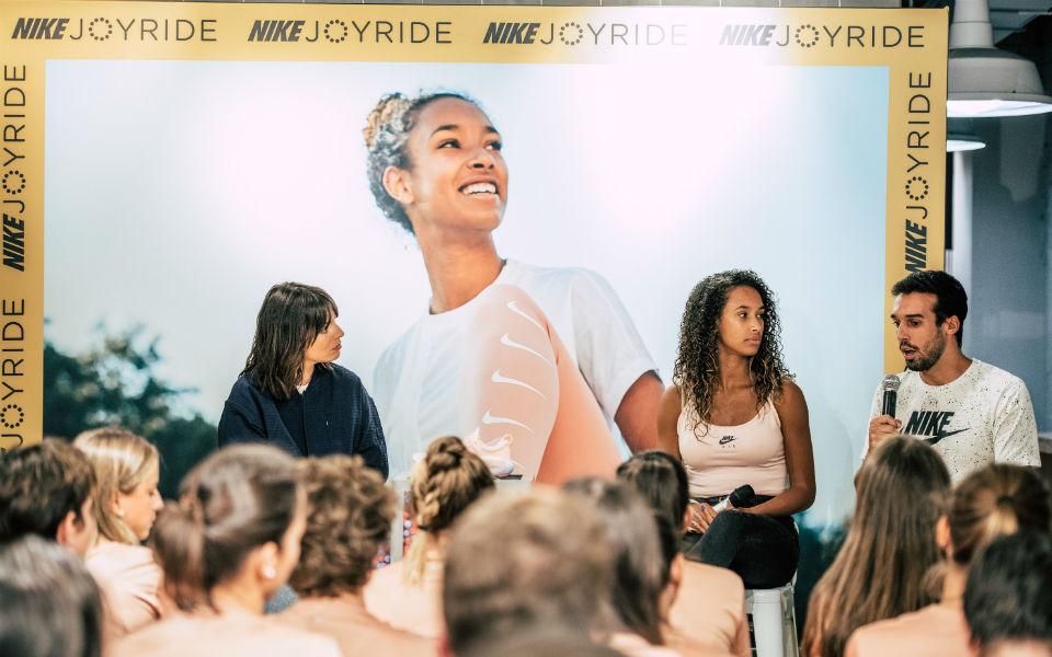 Nike Joyride 3