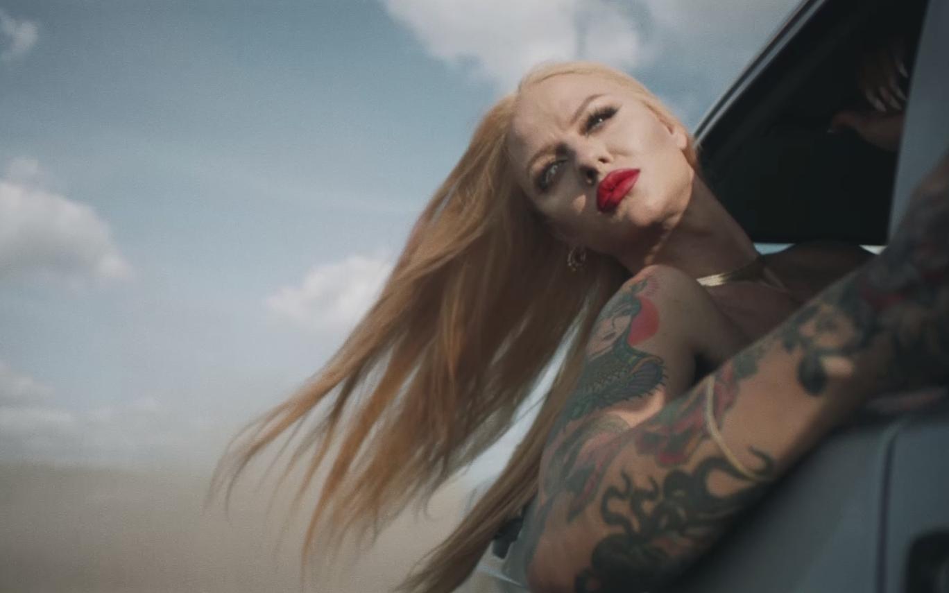 NOWNESS rompe con los cánones de belleza y los estereotipos de género en su nuevo vídeo 'Everybody's Type'