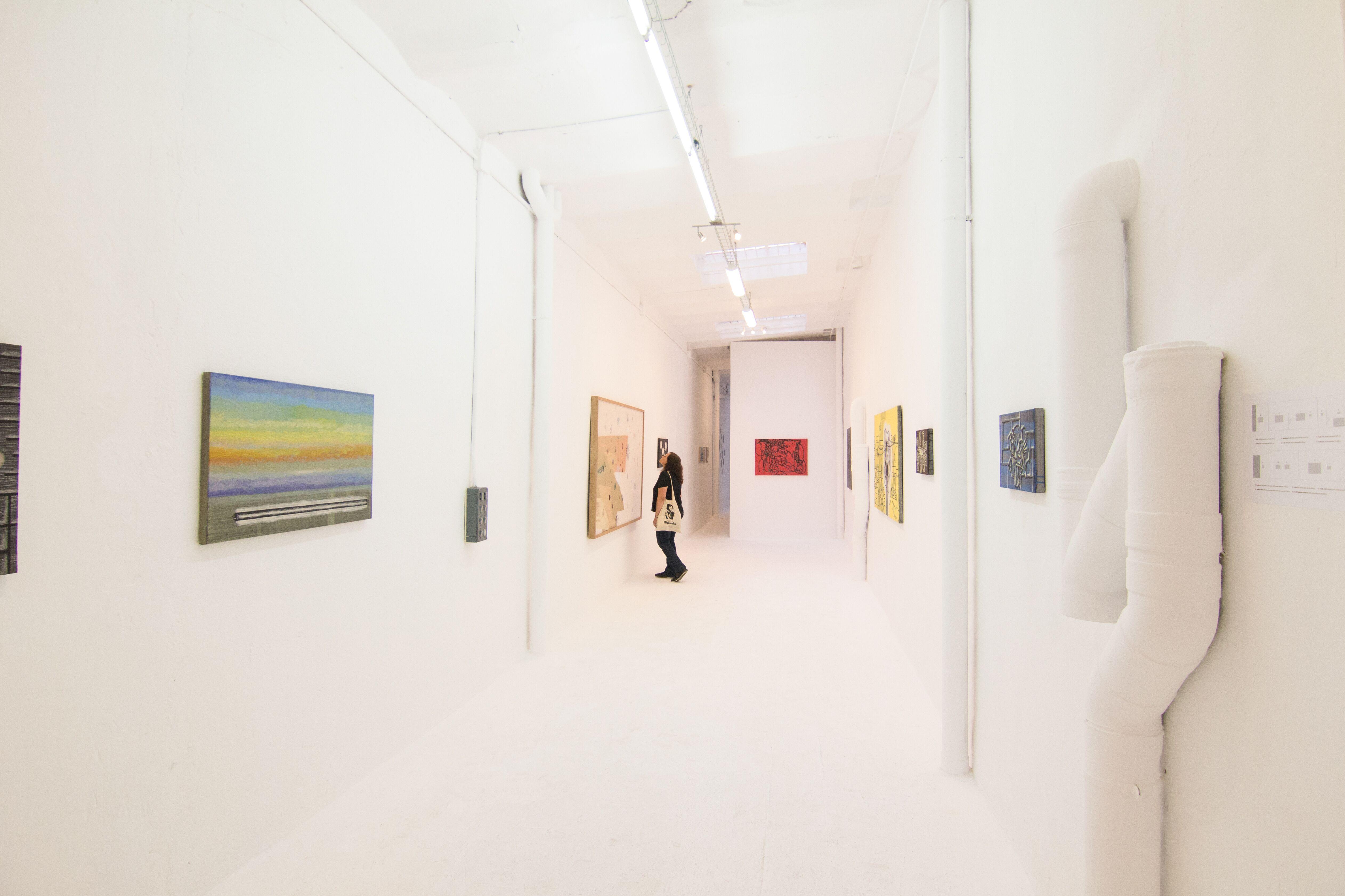 Barcelona Gallery Weekend celebrará su mayor edición hasta la fecha este octubre