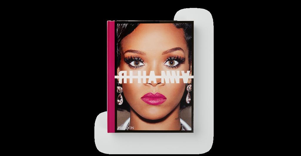 Rihanna publicará su primera autobiografía visual el próximo 24 de octubre