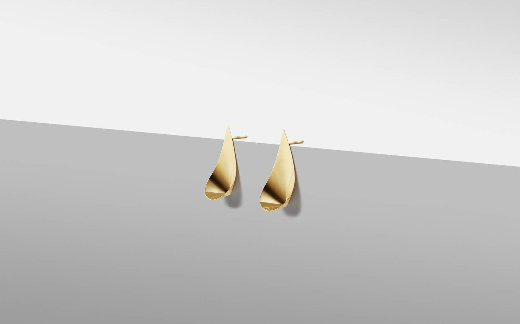 MISUI presenta LEAF, su nueva colección de joyas inspirada en la naturaleza