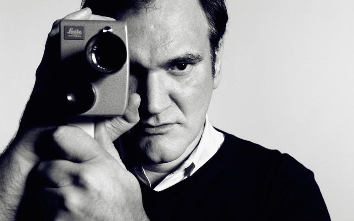 Tarantino está escribiendo una novela, retrasando indefinidamente su última película