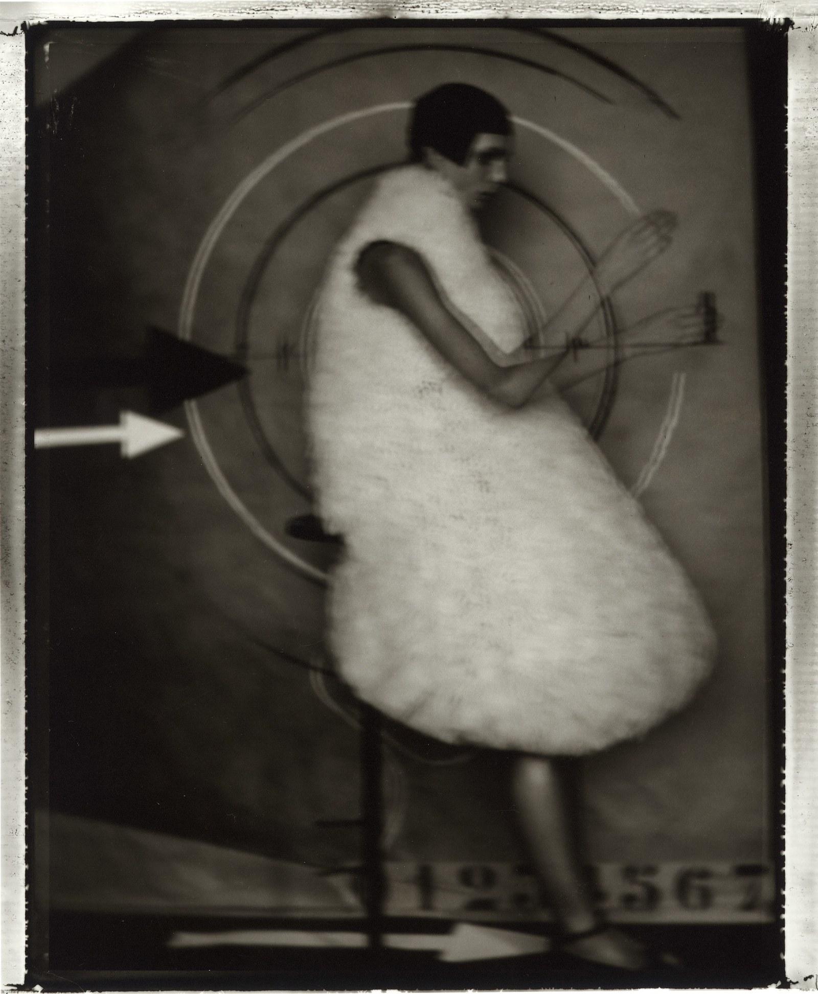 TheClock,SarahMoon,1999