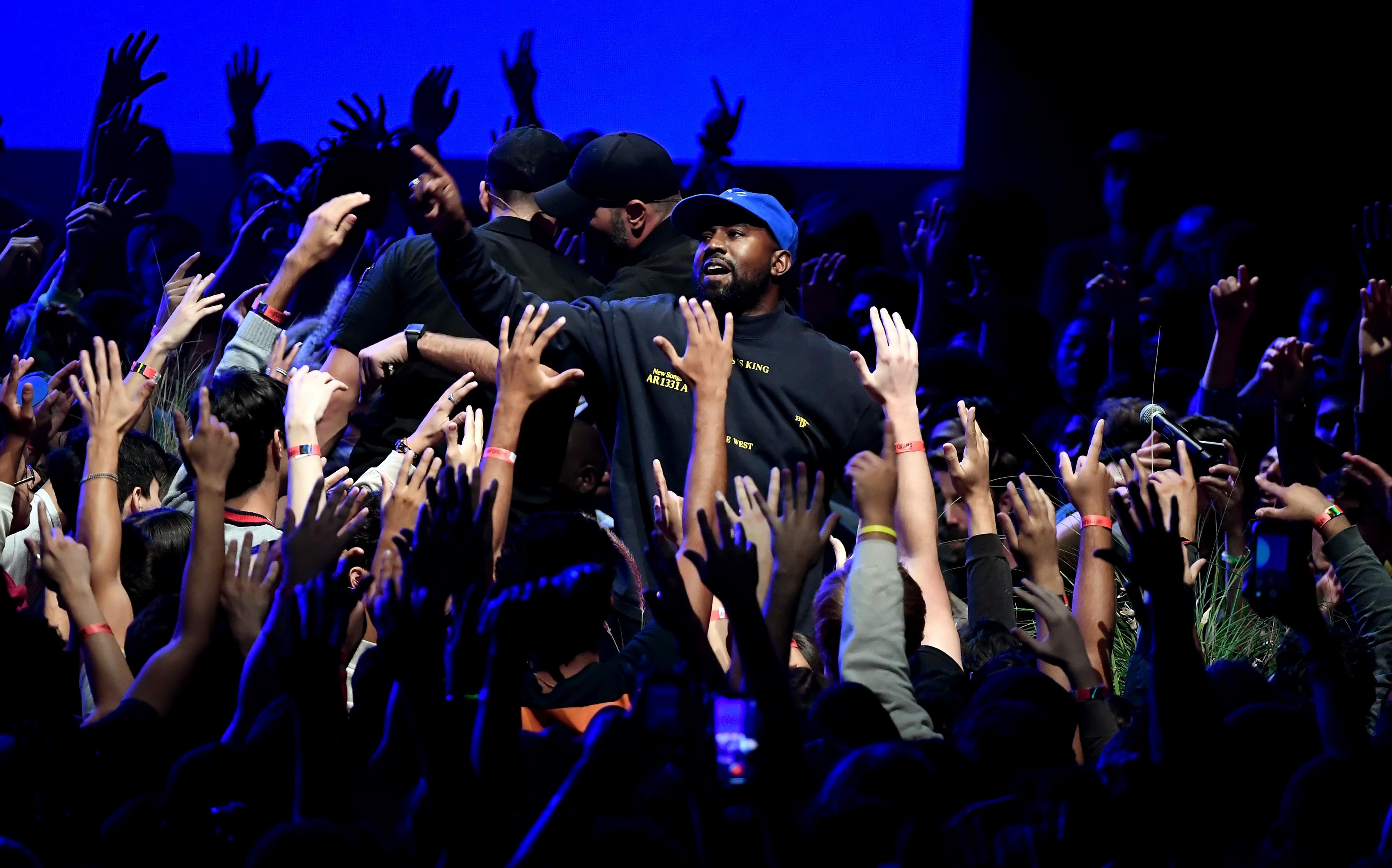 Kanye West, HAIM, Tame Impala… Estrenamos noviembre con estas 5 novedades musicales