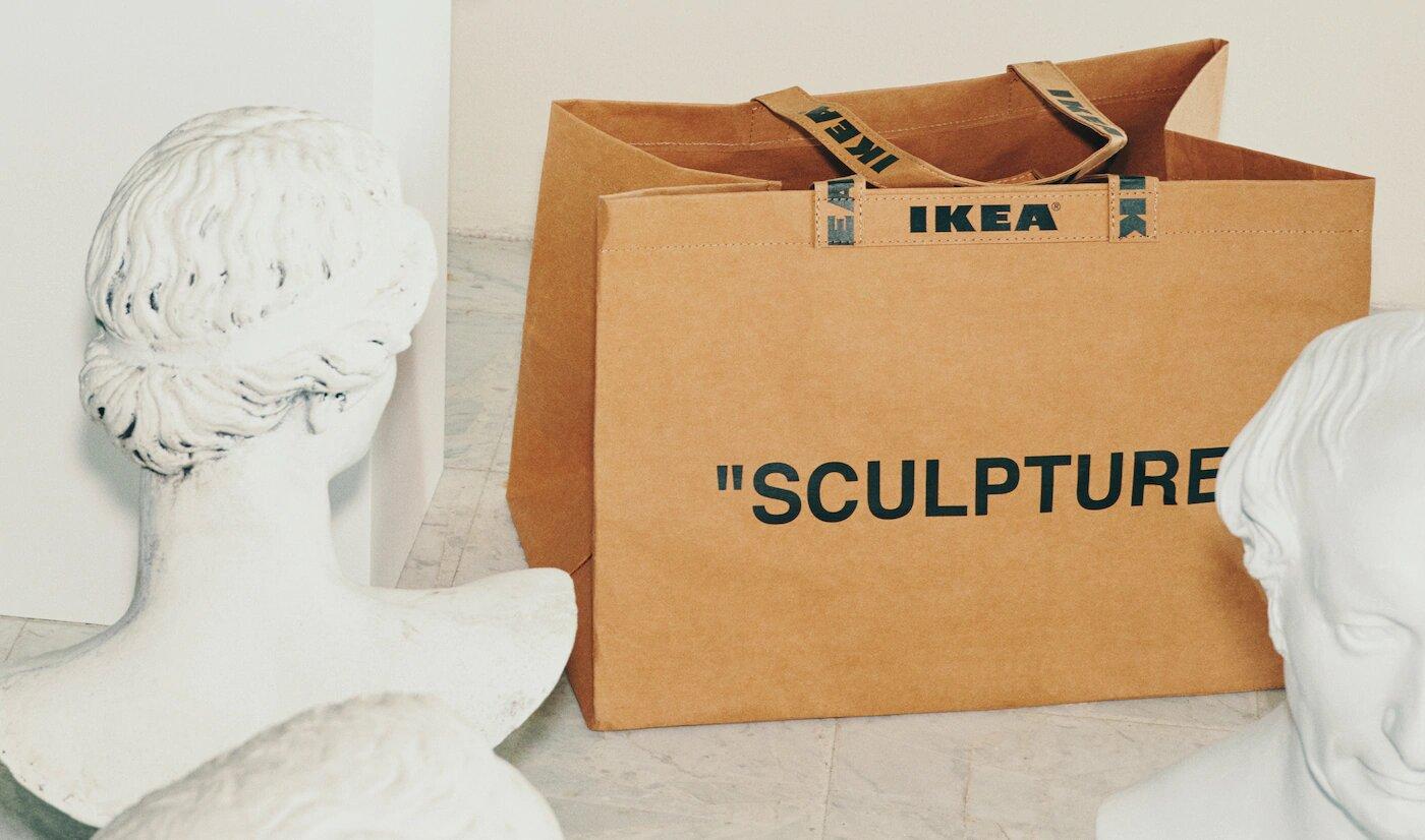 una-bossa-ikea-marro-amb-la-paraula-sculpture-escrita-al-dam-85dc3c7bbe21ed43ccc061424287588f
