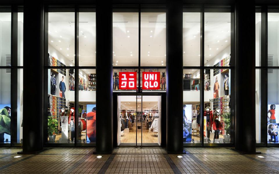Uniqlo inaugura su tercera tienda en el Dau, el emblemático edificio de la Diagonal barcelonesa