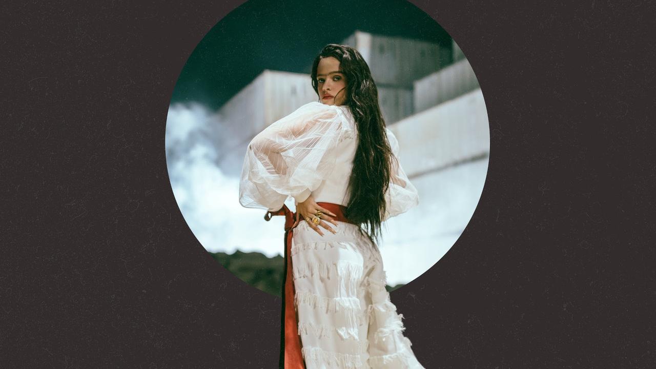 Rosalía, Mura Masa, FKA twigs… 5 novedades musicales para superar la llegada del frío