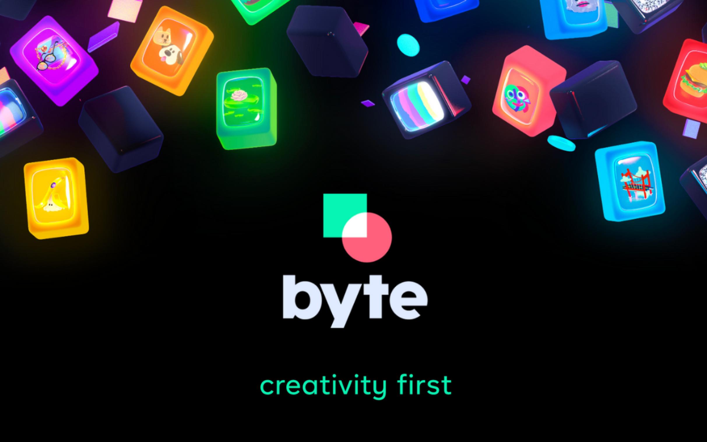 Tiembla Tik-Tok: Vine vuelve a los vídeos de seis segundos con Byte