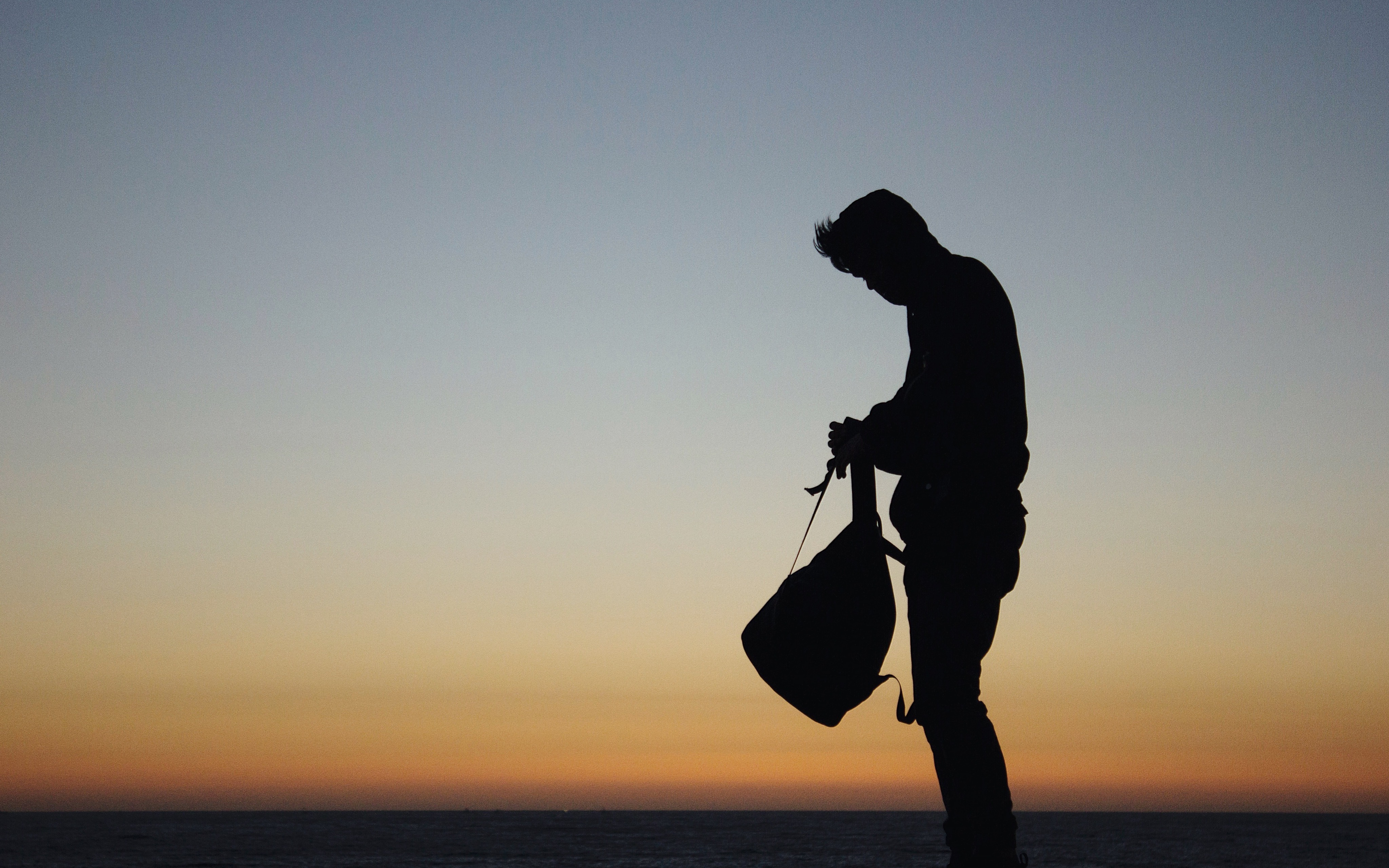 Cómo viajar de mochilero y vivir para contarlo