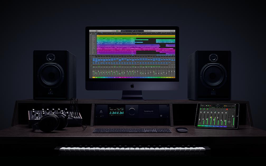Apple ofrece sus programas de edición de música y vídeo de forma gratuita durante la cuarentena