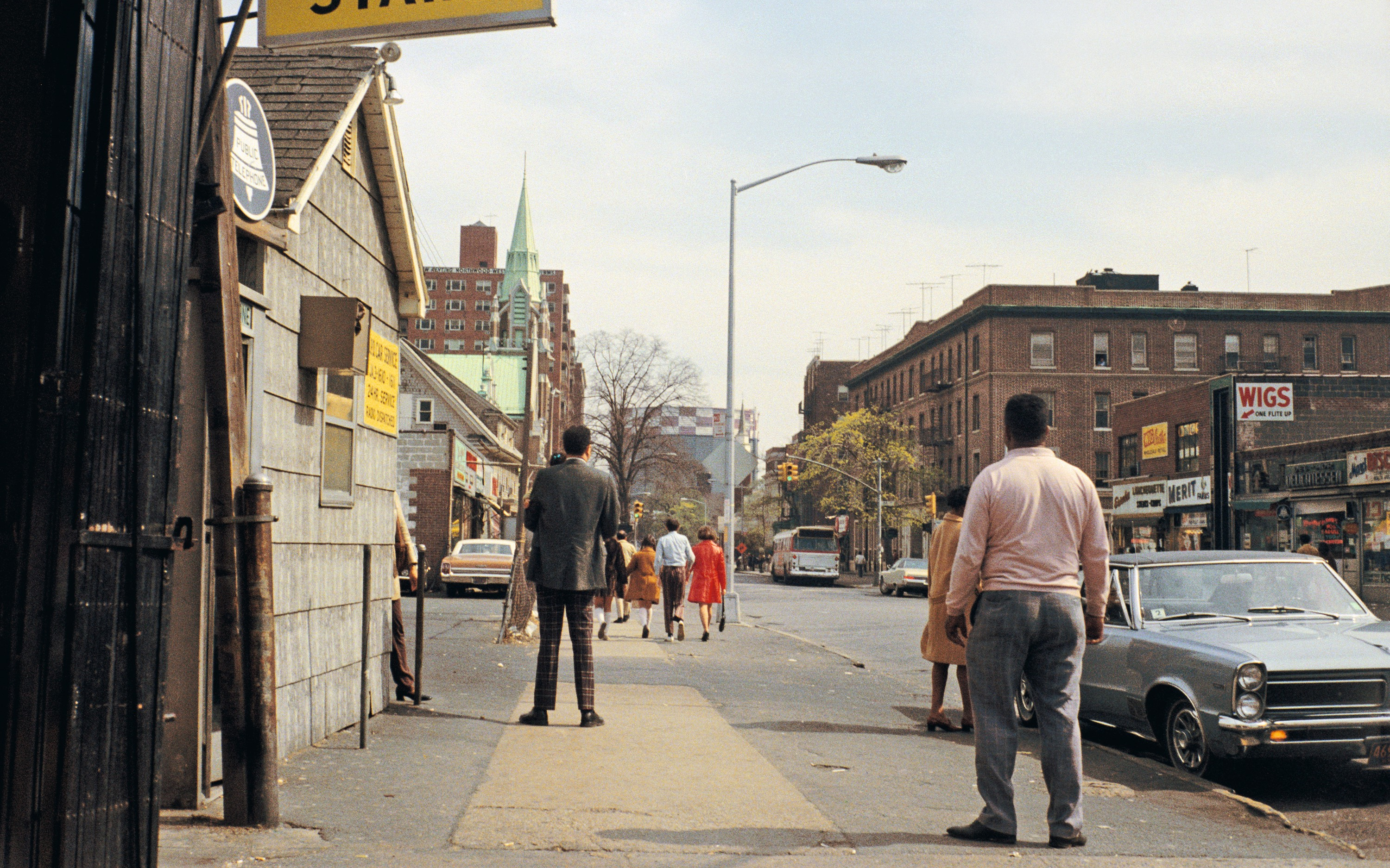 Phaidon revisa y actualiza la serie 'American Surfaces' de Stephen Shore