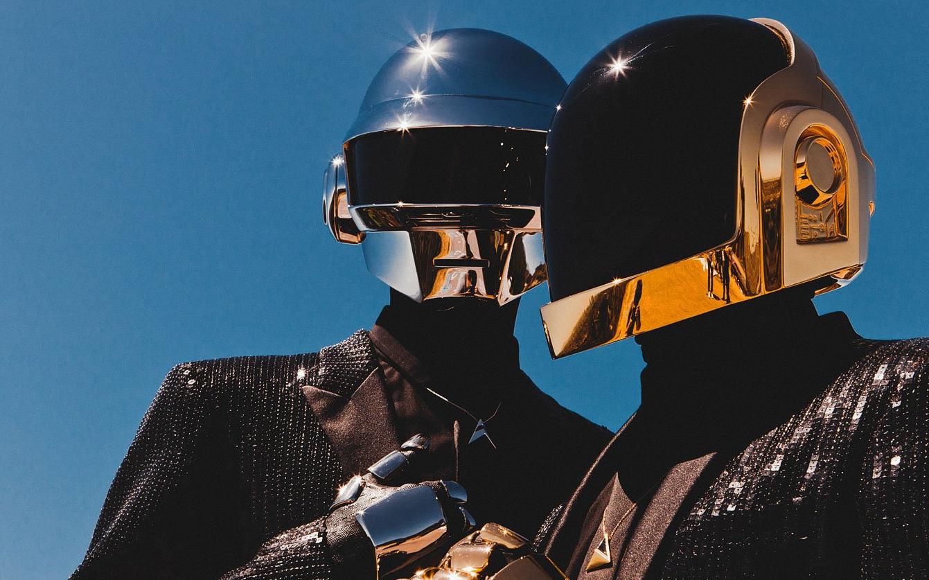 Dario Argento quiere que Daft Punk ponga música a su próxima película