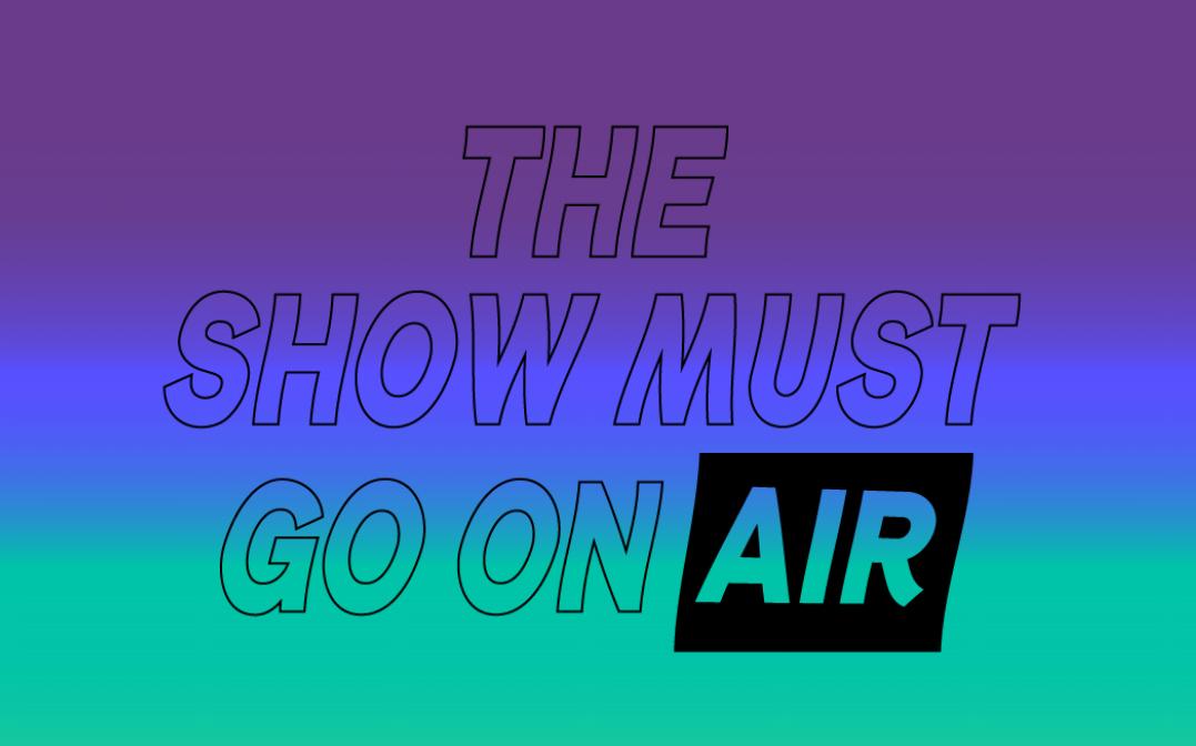 BMAT apoya a músicos locales e internacionales con la campaña 'The Show Must Go On Air'