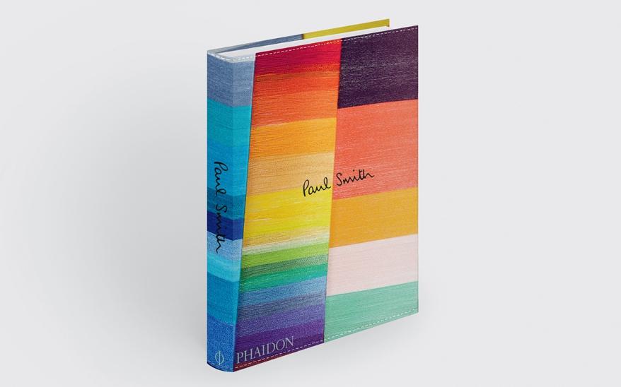 'Paul Smith', una oda al legendario diseñador de moda británico