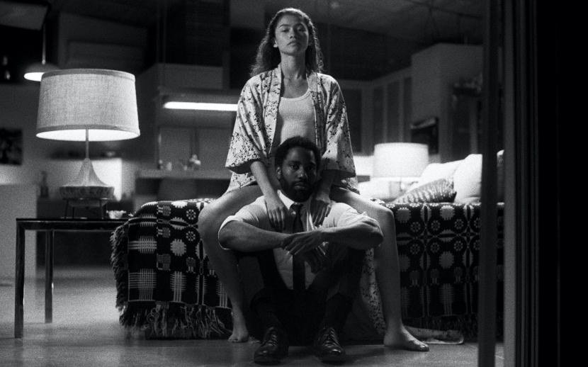 La esperada 'Malcolm and Marie', protagonizada por Zendaya, ya tiene fecha de estreno