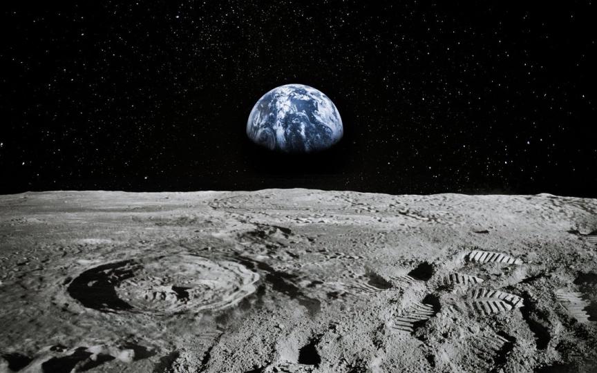 La NASA va a hacer llegar internet a la Luna