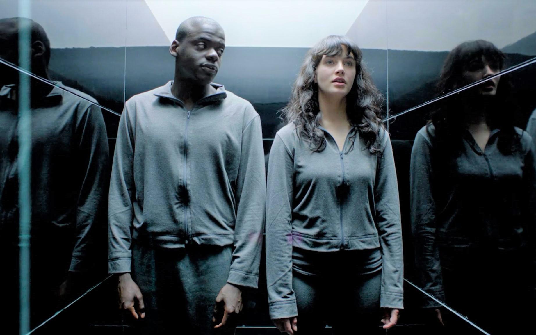 El creador de 'Black Mirror' prepara un falso documental sobre el 2020