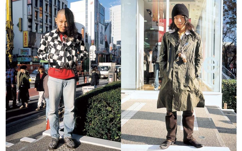 El archivo de la legendaria revista masculina japonesa 'TUNE' ya está en línea