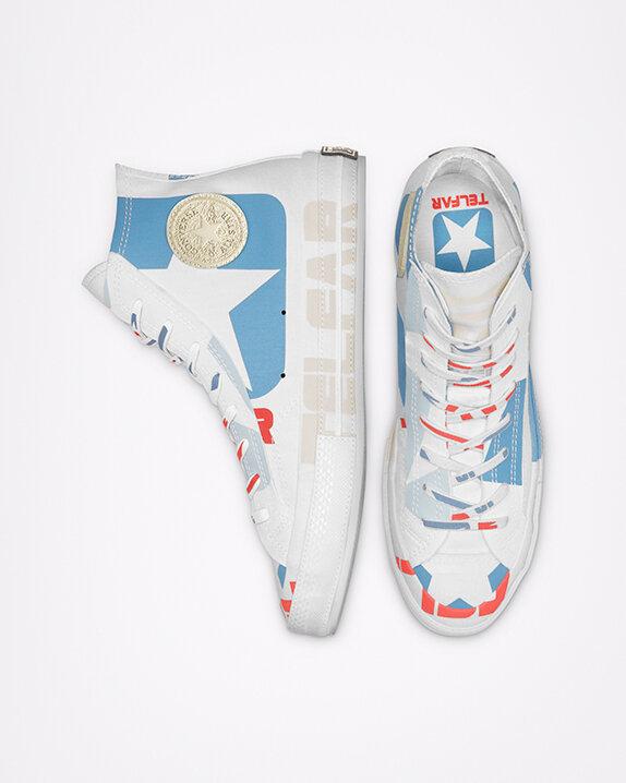 Converse+x+Telfar+Chuck+70_White_5