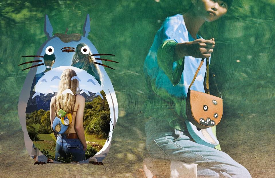 Loewe-MyNeighbor-Totoro_metalmagazine_2