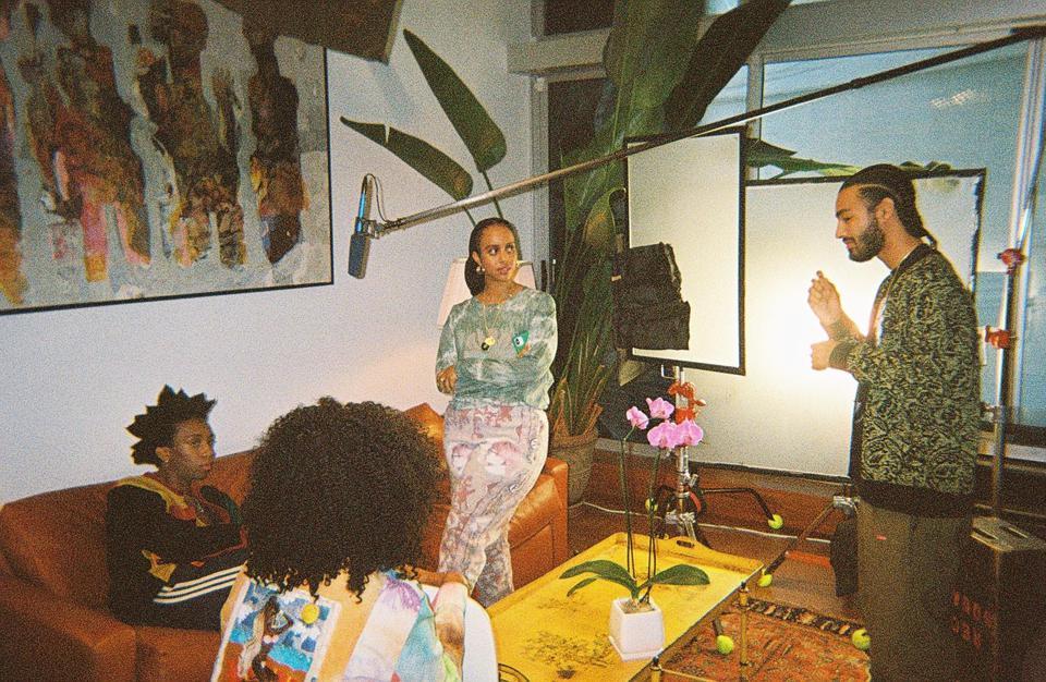 'Black Art is Black Money' reclama una mayor compensación a los creadores negros
