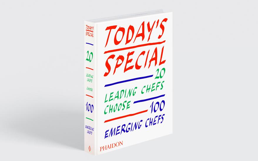 'Today's Special' nos descubre la próxima generación de líderes culinarios del mundo