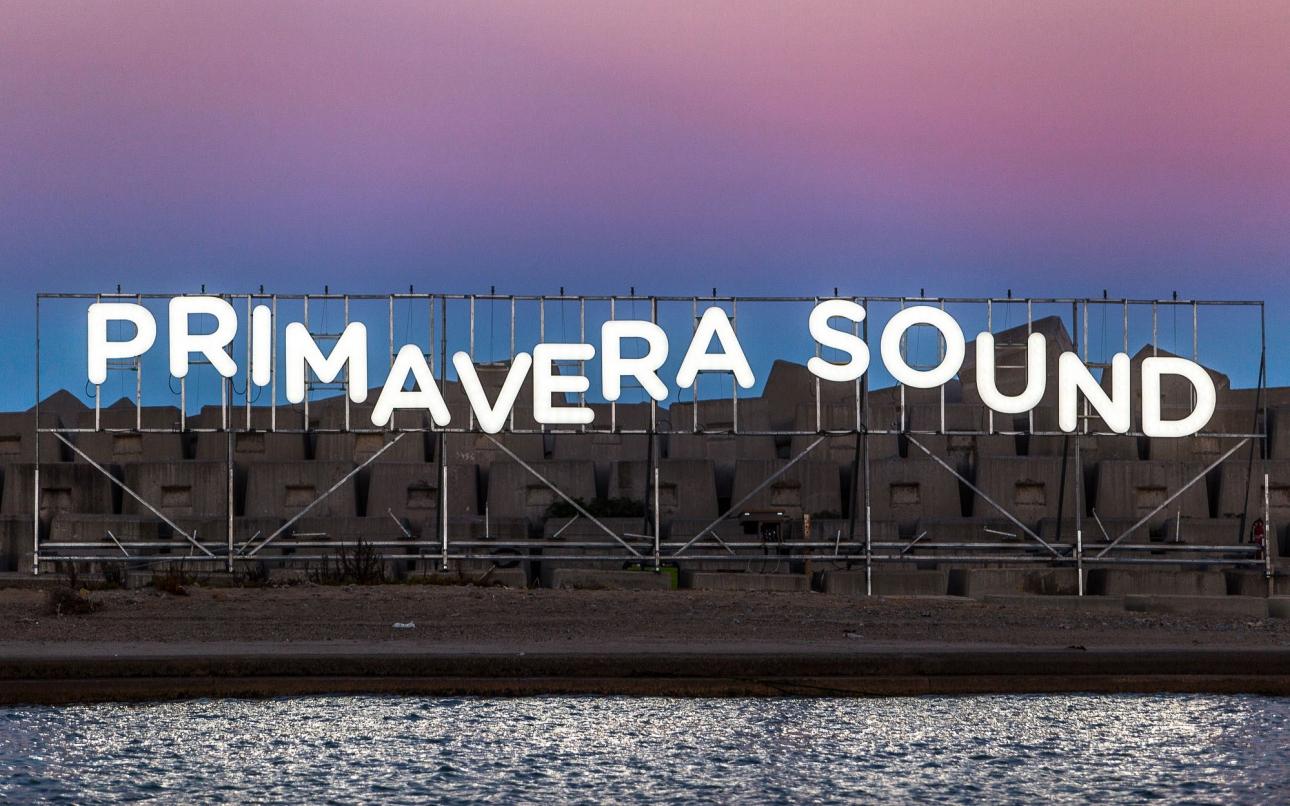 El Primavera Sound 2022 anuncia un cartel legendario
