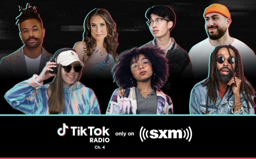 TikTok lanza TikTok Radio con apariciones de Lil Nas X, Jack Harlow y más